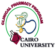 Clinical Pharmacy Program Logo