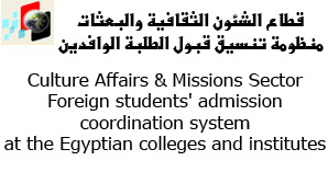 Foreign Undergraduate Students Admission
